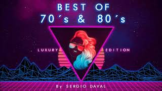 Best of 70s & 80s, Deep House 2 Luxury Edition by Sergio Daval