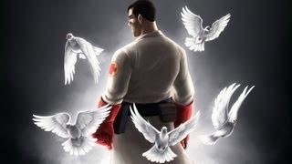 Team Fortress 2 гайд на медика