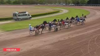 Vidéo de la course PMU PRIX DE LA VILLE DE TEMPLE DE BRETAGNE