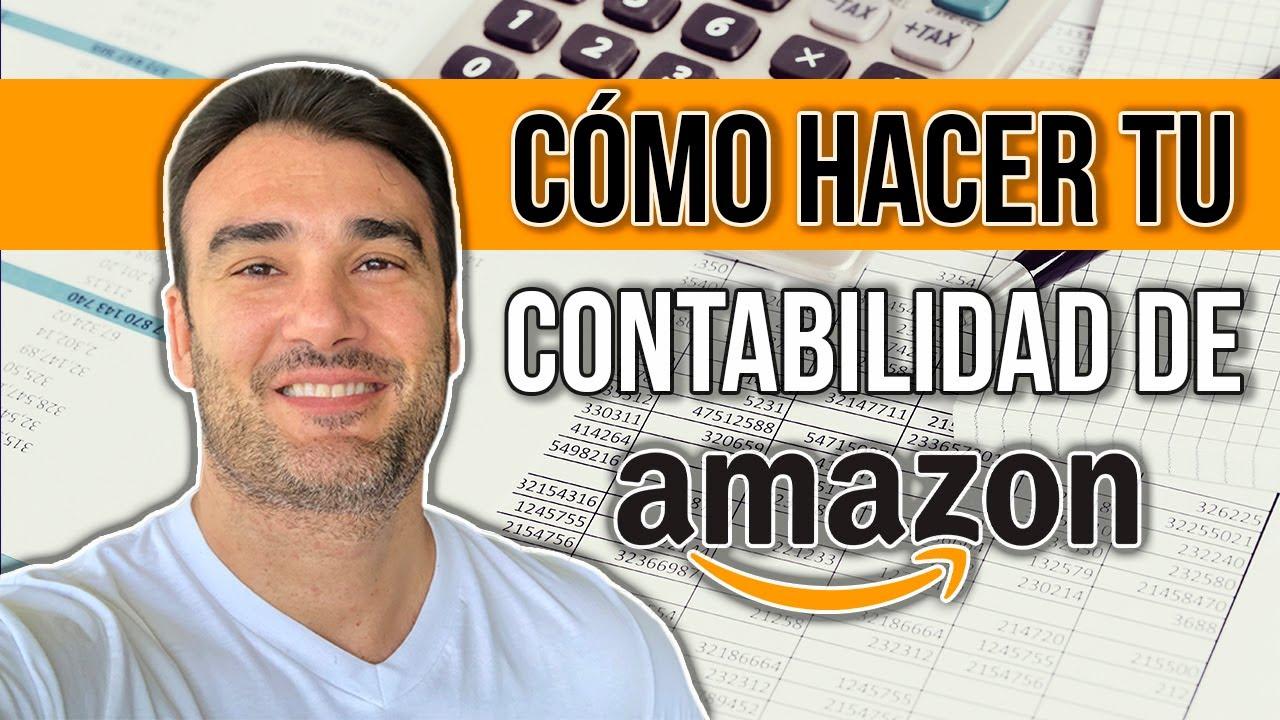 COMO HACER TU CONTABILIDAD DE AMAZON - QUE INFORMES DEBO DESCARGAR PARA PRESENTAR A MI CONTABLE