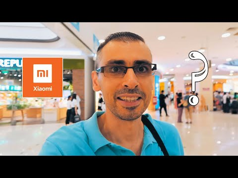 What Can You Find At A Xiaomi Store?