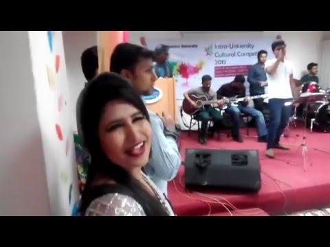 Mon free hoye song download udashi aj keno bangla