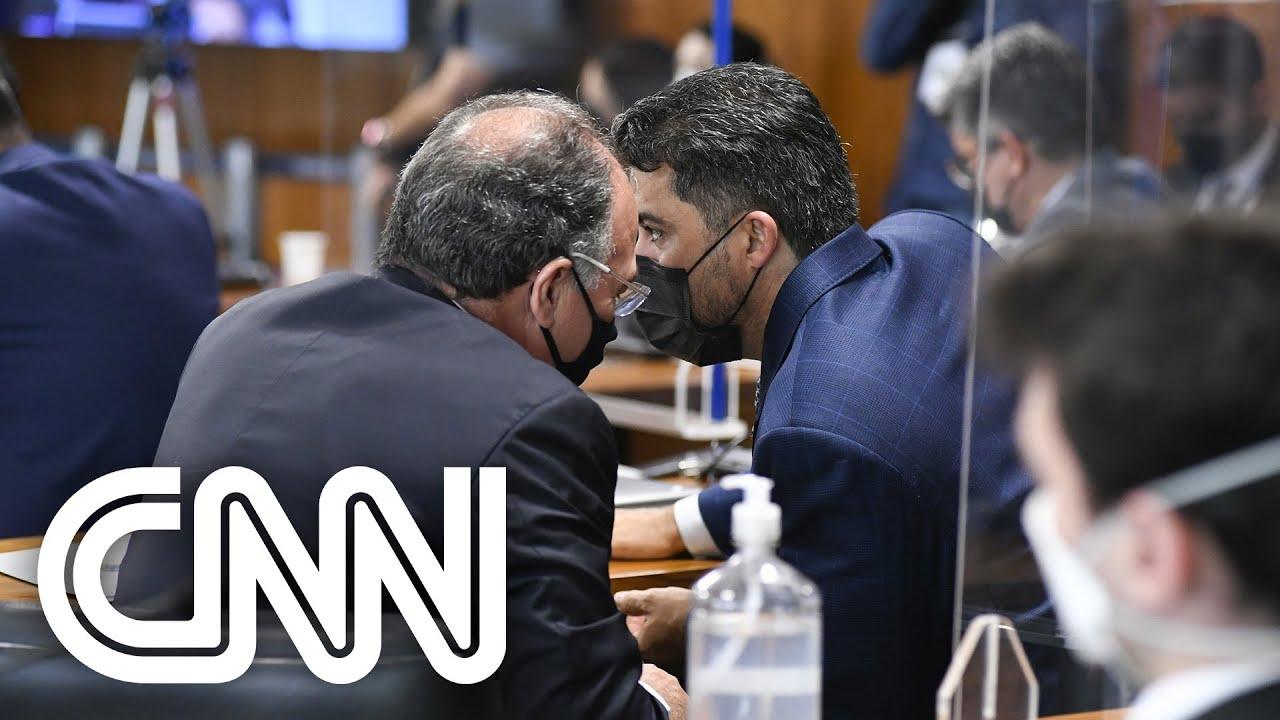 Download Relatório pró-Bolsonaro sugere que governo crie site para tratar saúde mental   NOVO DIA