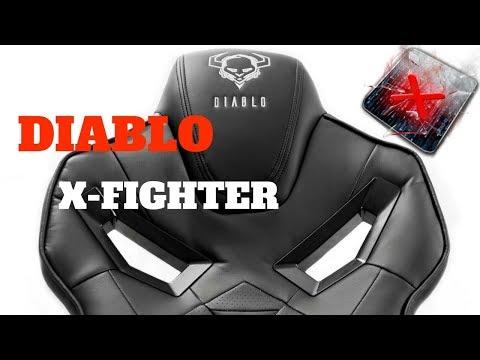 [Review ITA] Diablo X-Fighter