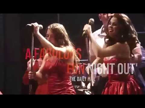 The Commitments - New Trailer at the Palace Theatre London