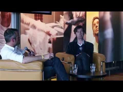 Stefan Sagmeister - Interview by Dutch Digital Agencies