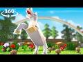 Flying Unicorns! - Asleep 2 - Minecraft
