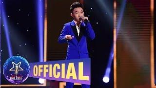 Chờ Đông - Ngo Quang Trung solo bolero 2016 karaoke