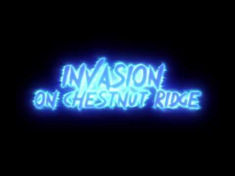 Invasion on Chestnut Ridge trailer #1 (2017 UFO Paranormal documentary)