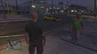 GTA V Online 'The Street Racer' A GTA V MOVIE by Fxzzay