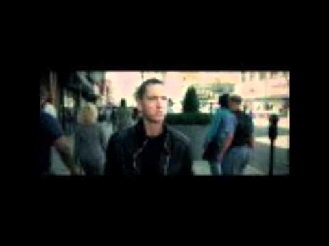 Eminem Not Afraid (official video) clean