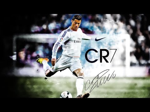 ★ Cristiano Ronaldo - Animals ★ (Skills, dribbling, goals and assists/HD720P) ★