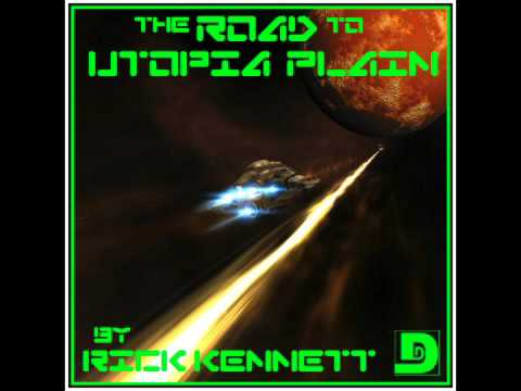 Episode 139: The Road To Utopia Plain by Rick Kennett