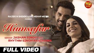 Humsafar (Jashan Singh) Mp3 Song Download