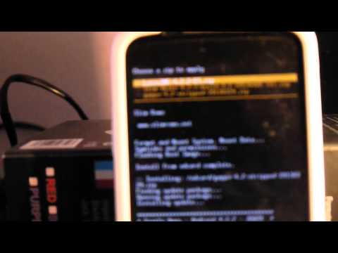 android 4.2.2 en el zte skate