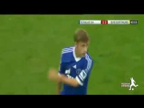 Schalke Dortmund Tore