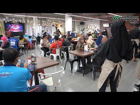 Malakat Mall Masjid Tanah atasi rekod jualan di Cyberjaya