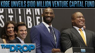 Kobe Bryant Day Declared by L.A. City Council - The Drop Presented by ADD