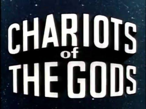 Chariots of the Gods DVDRip 1972   MXCX