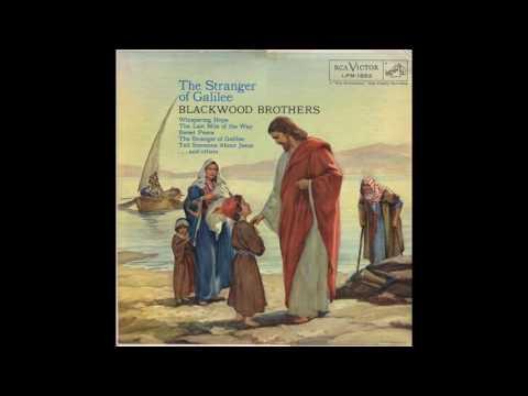 Stranger of Galilee