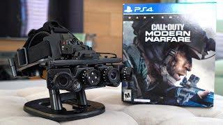 Call of Duty: Modern Warfare Dark Edition UNBOXING