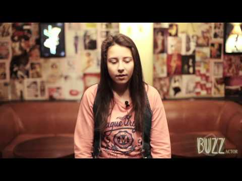 BuzzActor - Tammy Geary - Innocent Prisoner