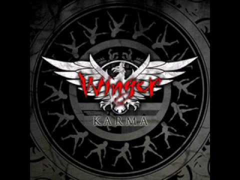 Winger - After All This Time - HardRockCentral