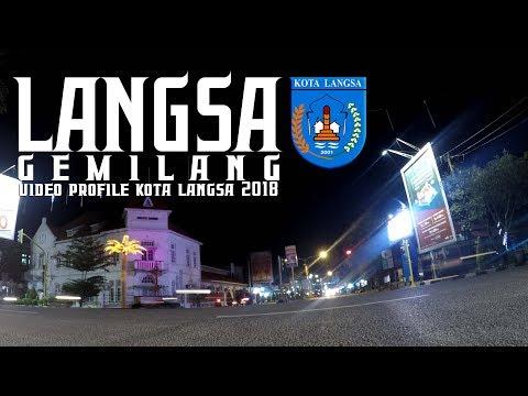 VIDEO PROFILE LANGSA 2018