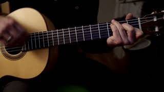 Highway to Nothing - Highway to Heaven + Nothing Else Matters Madley Classical Guitar