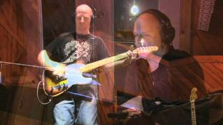 "Oz Noy ""Twisted Blues Volume 1"" Documentary - Teaser"
