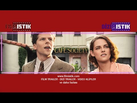 Cafe Society - Official Trailer