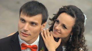 Свадебный клип Вячеслав & Юлия