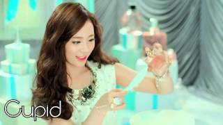 [KARA] - All singing/rap parts HEO YOUNGJI - Korean singles Kara