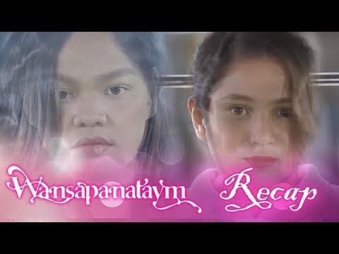Wansapanataym Recap: Pia and Upeng switch bodies - Episode 1
