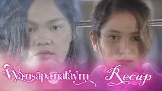 Wansapanataym Recap: Pia and Upeng switch bodies - Episode 1