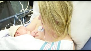 JACKSON' BIRTH VLOG 💙💙💙