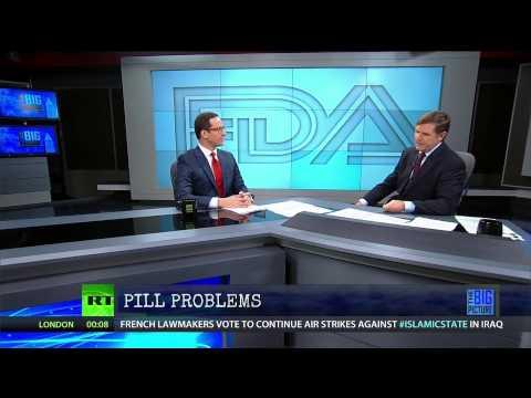 How Big Pharma Pimps New Drugs