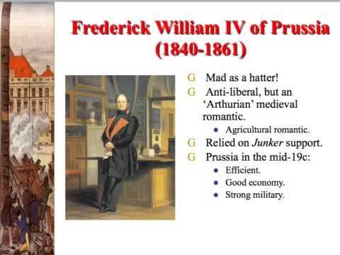Revolutions of 1848 Part 2
