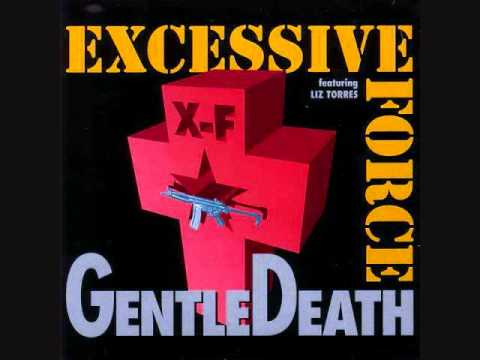 Excessive Force -  Desperate State