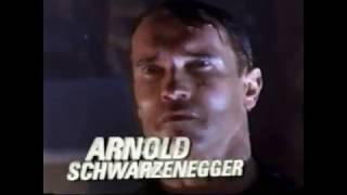 Скачать 1993 Last Action Hero TBS Tv Commercial