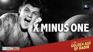 """X Minus One: """"The Old Die Rich"""""""