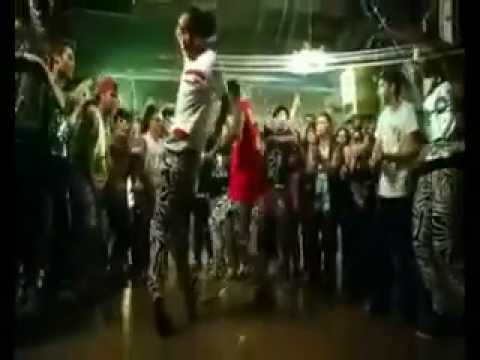 Redfoo,Pitbull, Vein ft. Rush -You took my love new song