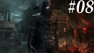 Let's play Thief|Le code secret découvert|Commenté en FR|épisode8