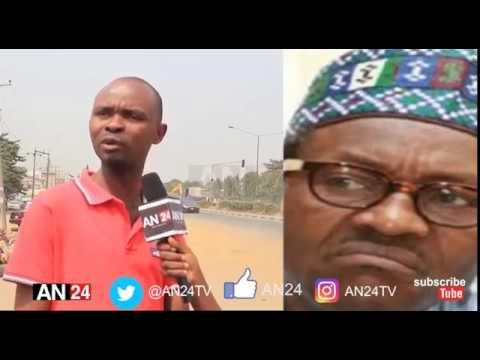 NIGERIANS REACT TO OBASANJO'S LETTER TO PRESIDENT MUHAMMADU BUHARI ON RE-ELECTION BID