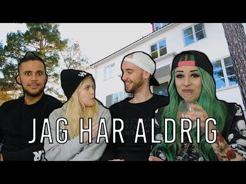 JAG HAR ALDRIG MED TEAM ORIGINAL