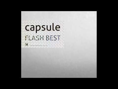 JUMPER (Live mix) - Capsule