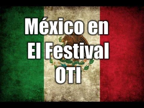 México en el OTI