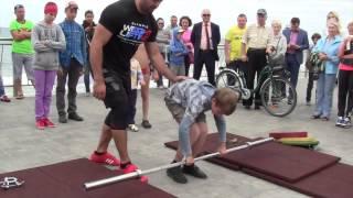 Дмитрий Берестов   ' Тяжелая атлетика   спорт для всех ' YRR