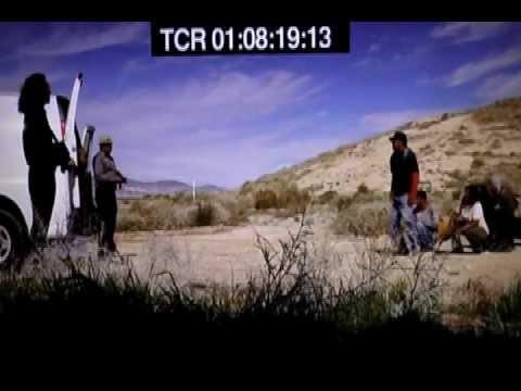 Robert Coffie Hostage Do or Die TV series  Cartel  FBI Atlanta Takeover 2011