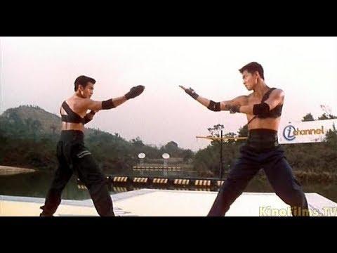 Extreme Movie 2001 Akcja wywołania (Scott Adkins, Ken Chang)